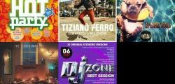foto Disco Radio 11.0 Top Album dance italia 31 maggio 2017