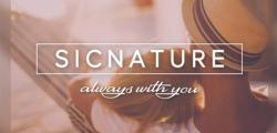 foto S I C N A T U R E pubblicano il singolo ALWAYS WITH YOU