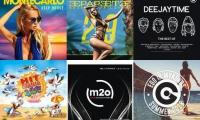 Monte Carlo Deep House (Sunset Session) Top Album dance italia 15 agosto 2018