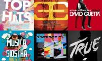 Top Hits 2019 al primo posto classifica dance