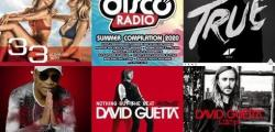 foto Disco Radio Summer 2019 Top Album dance italia 05 giugno 2019