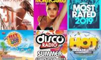 Papeete Beach Compilation, Vol. 31 al primo posto classifica dance