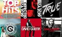 Top Hits - Estate 2019 Top Album dance italia 21 agosto 2019
