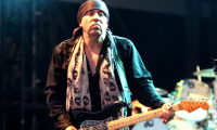 LITTLE STEVEN AND THE DISCIPLES OF SOUL LIVE A ROMA E CORTONA