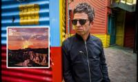 NOEL GALLAGHER'S HIGH FLYING BIRDS : dal 20 luglio in radio con IF LOVE IS THE LAW