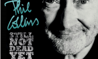 PHIL COLLINS : LIVE TOUR 2019 UNICA DATA ITALIANA
