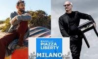 MENGONI all  Apple Music Live Milano